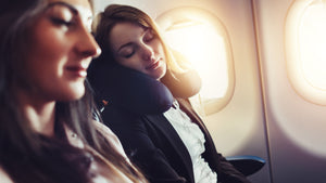 How to Travel First Class in an Economy Class Flight