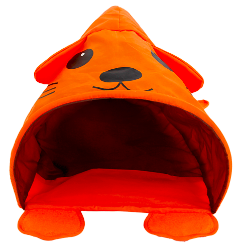 Cartoon Shaped Pet Tent - Sunflower Musk