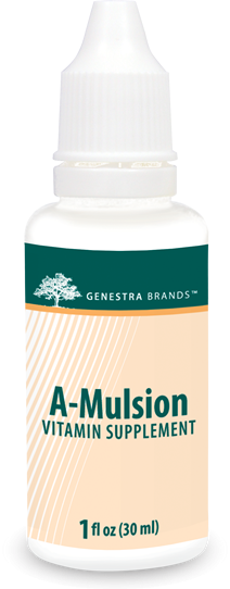 A-Mulsion - Holistic United