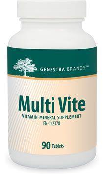 Multi-Vite - Holistic United