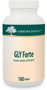 GLY Forte - Holistic United
