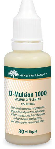 D-Mulsion 1000 - Holistic United