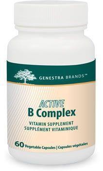 Active B Complex - Holistic United