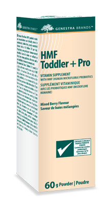 HMF Toddler + Pro - Holistic United