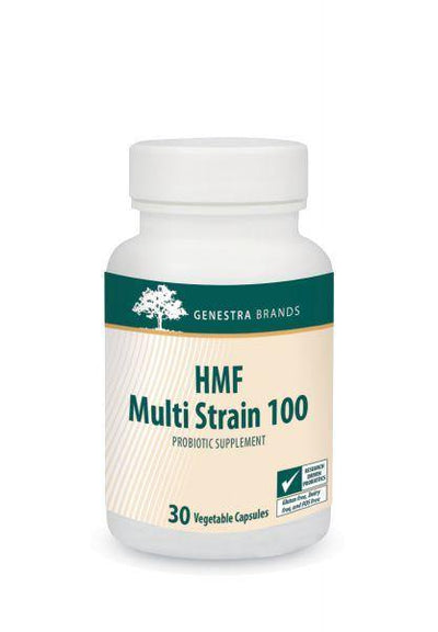 HMF Multi Strain 100 - Holistic United