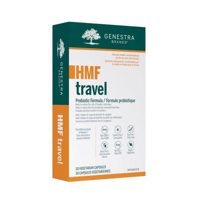 HMF Travel - Holistic United