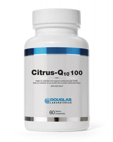 CITRUS-Q10™ 100 - Holistic United