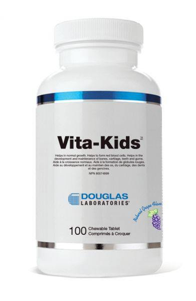 VITA-KIDS™ - Holistic United