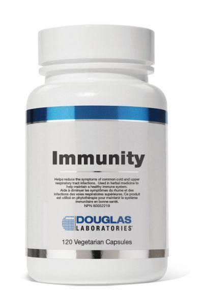 IMMUNITY - Holistic United
