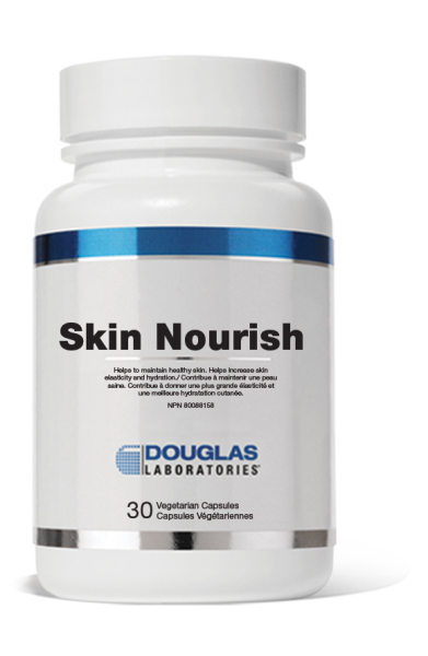 SKIN NOURISH - Holistic United