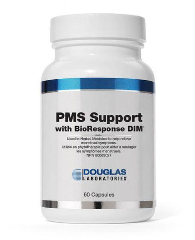 PMS SUPPORT WITH BIORESPONSE DIM® - Holistic United