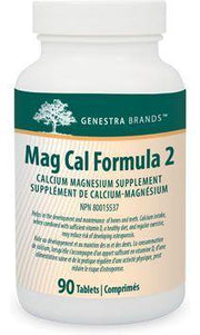 Mag Cal Plus - Holistic United