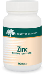 Zinc - Holistic United