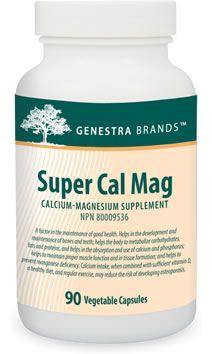 Super Cal Mag - Holistic United