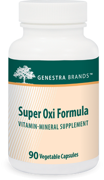 Super Oxi Formula - Holistic United