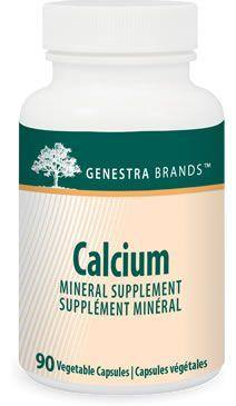 Calcium - Holistic United