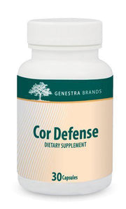 Cor Defense - Holistic United