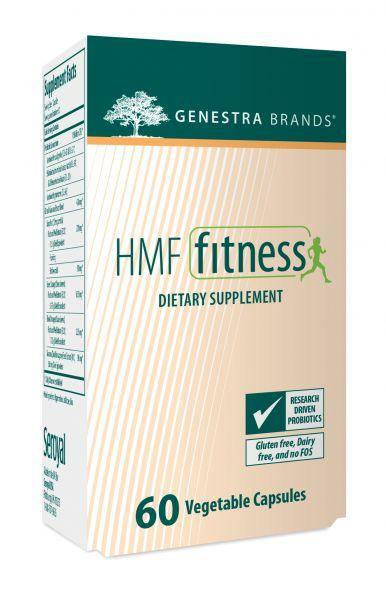 HMF Fitness - Holistic United