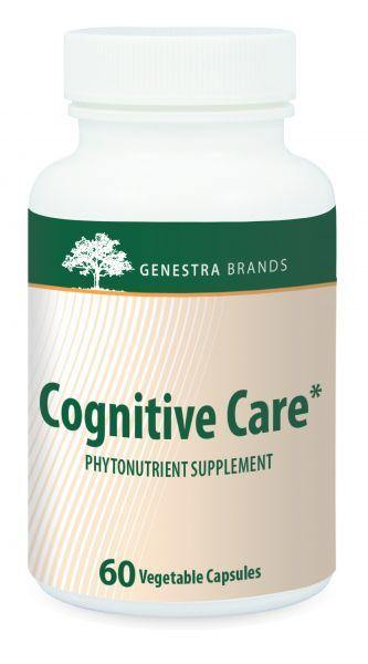 Cognitive Care - Holistic United
