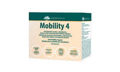 Mobility 4 - Holistic United