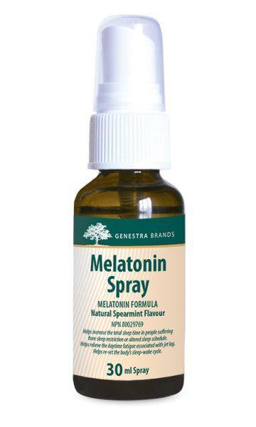 Melatonin Spray - Holistic United