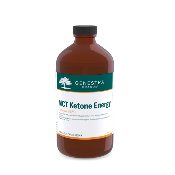 MCT Ketone Energy - Holistic United