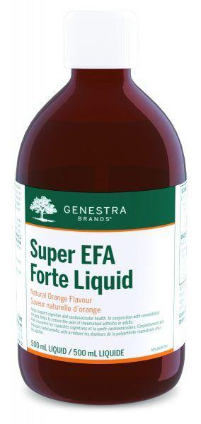 Super EFA Forte Liquid - Holistic United