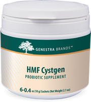 HMF Cystgen - Holistic United