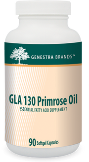 GLA 130 Primrose Oil - Holistic United