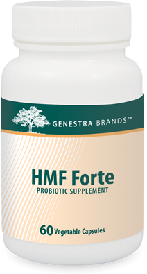 HMF Forte - Holistic United