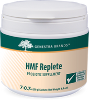 HMF Replete - Holistic United