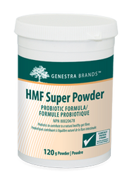 HMF Super Powder - Holistic United