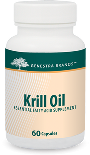 Krill Oil - Holistic United