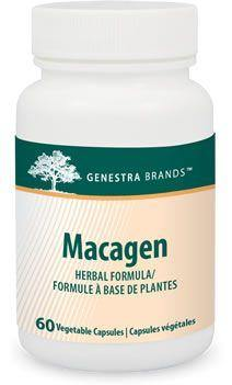 Macagen - Holistic United