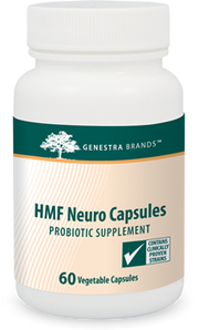 HMF Neuro Capsules - Holistic United
