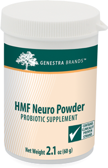 HMF Neuro Powder - Holistic United