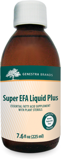 Super EFA Liquid Plus - Holistic United