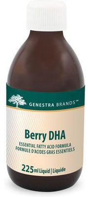 Berry DHA - Holistic United
