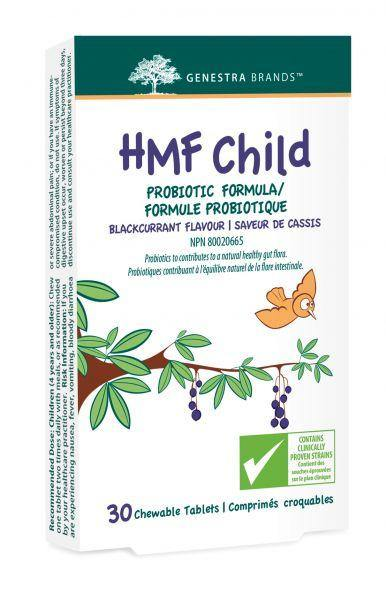 HMF Child - Holistic United