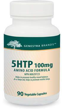 5HTP - 100 mg - Holistic United