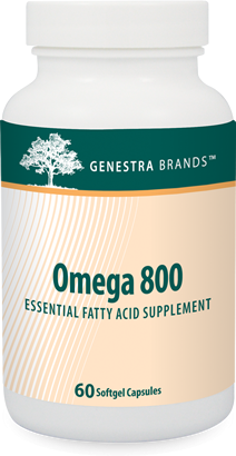 Omega 800 - Holistic United