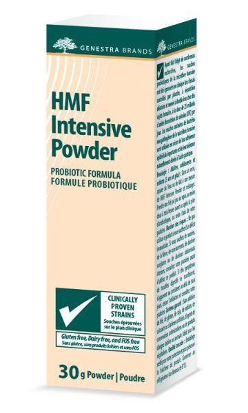 HMF Intensive Powder - Holistic United