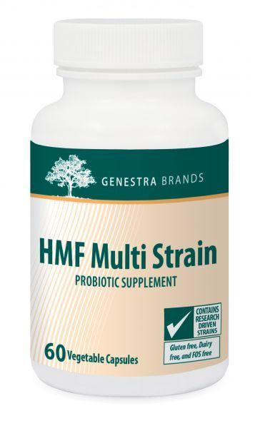 HMF Multi Strain - Holistic United