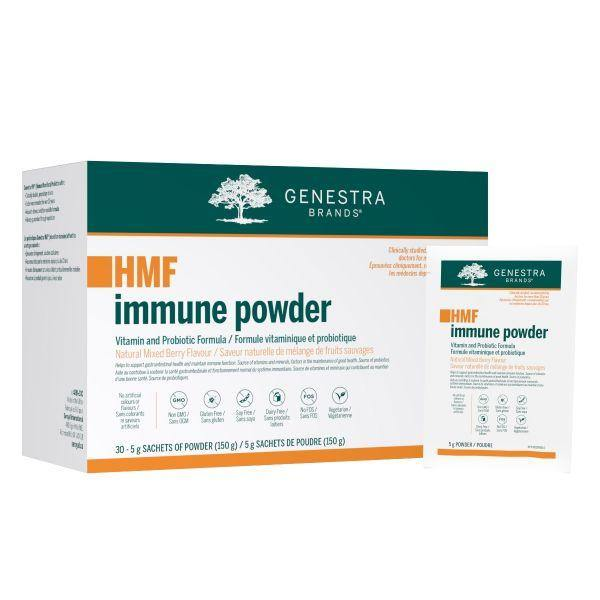 HMF Immune Powder - Holistic United