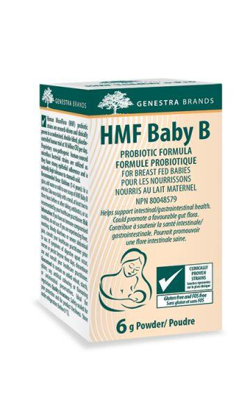 HMF Baby B - Holistic United