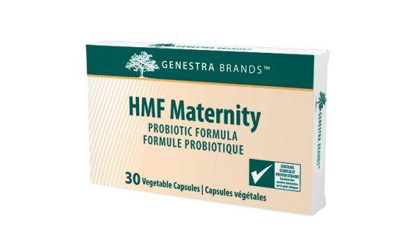 HMF Maternity - Holistic United