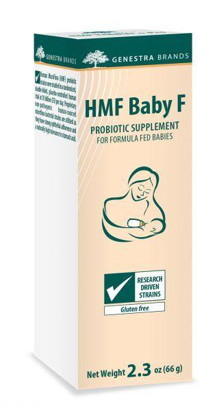 HMF Baby F - Holistic United