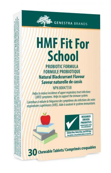 HMF Fit For School - Holistic United