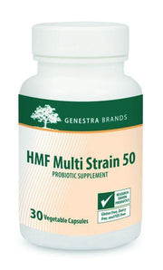HMF Multi Strain 50 - Holistic United