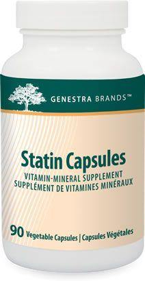 ST-TN Capsules - Holistic United